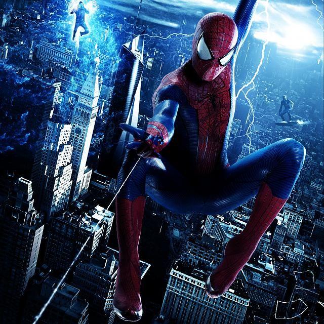 Spiderman K HD Wallpapers Backgrounds Wallpaper