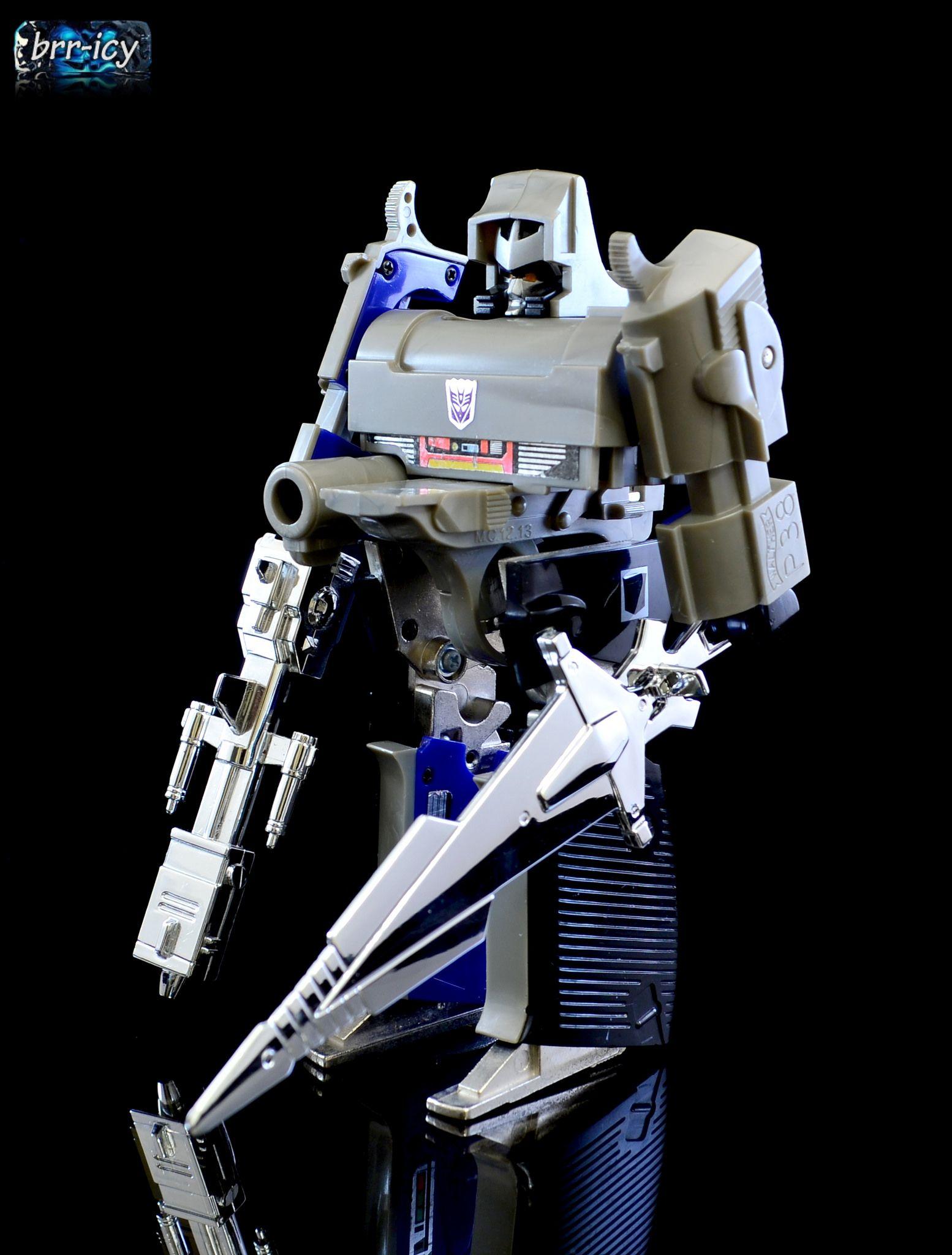 Megatron 16 B | Megatron, Transformers toys, Transformers