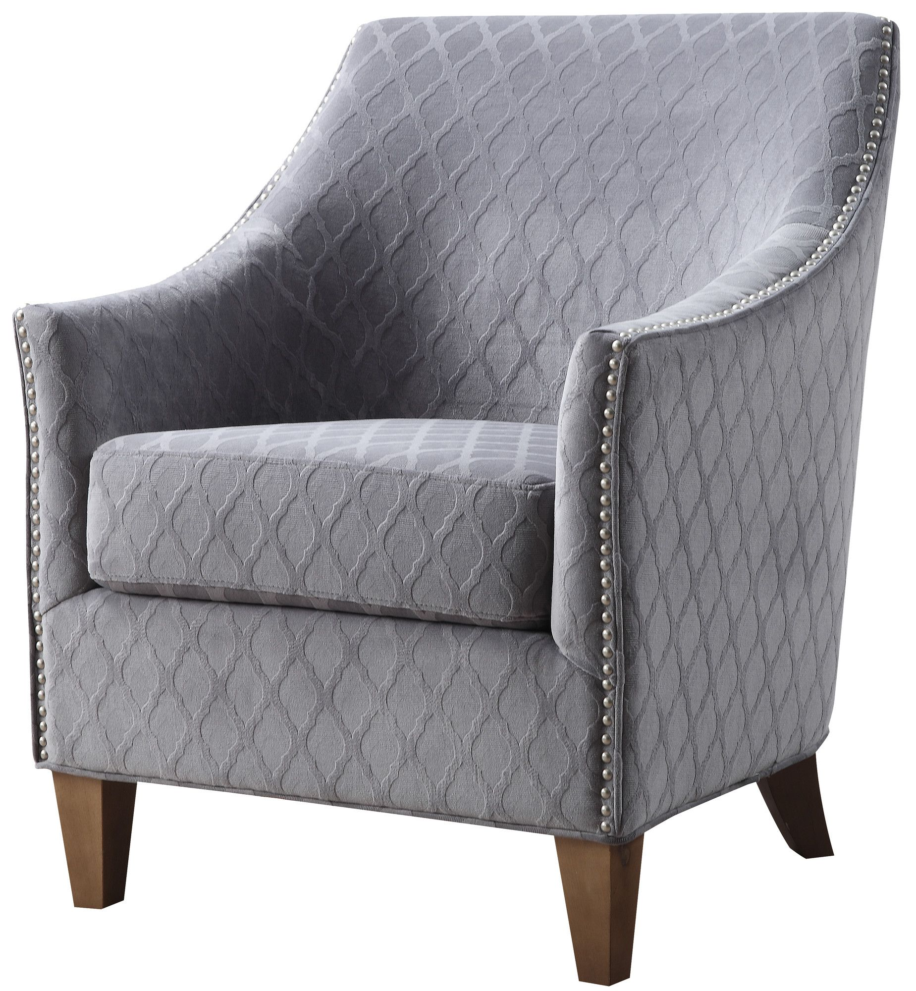 Kimberly Lounge Chair Accent Chairs Furniture Living
