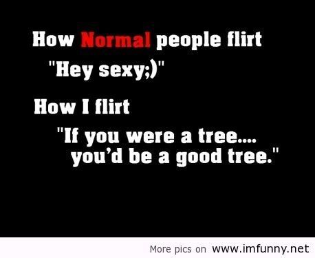 How Not To Flirt Flirting Quotes Flirty Quotes Funny Quotes