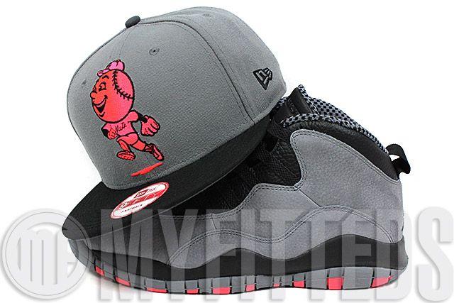 Caps New Era Snapback