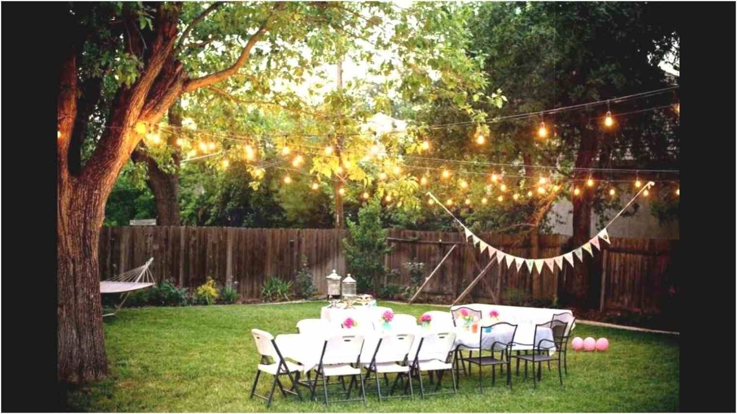 26 Best Summer Backyard Wedding Model Wedding Backyard