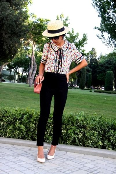 9027d0954d0c Cigarette Pants Shoes - How to Wear and Where to Buy