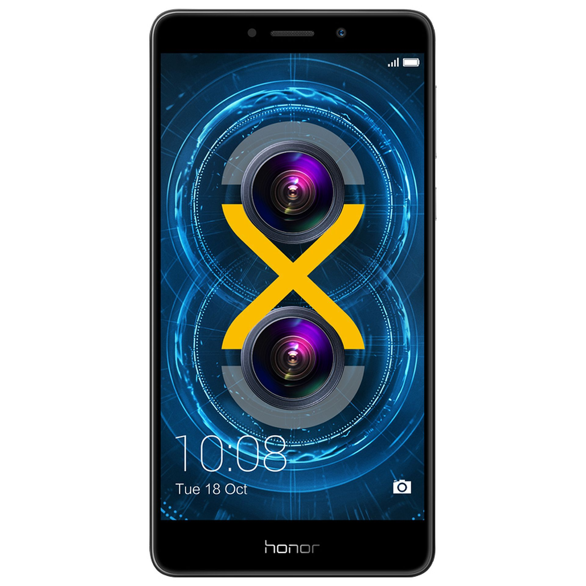 #Honor 6X [Predstavenie] http://ytech.sk/2017/01/17/honor-6x-predstavenie/