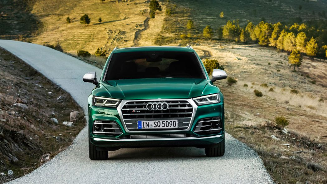 Audi Sq5 Tdi Adds A Performance Diesel Crossover To The German S Lineup Audi Sporty Suv Mustang Ecoboost