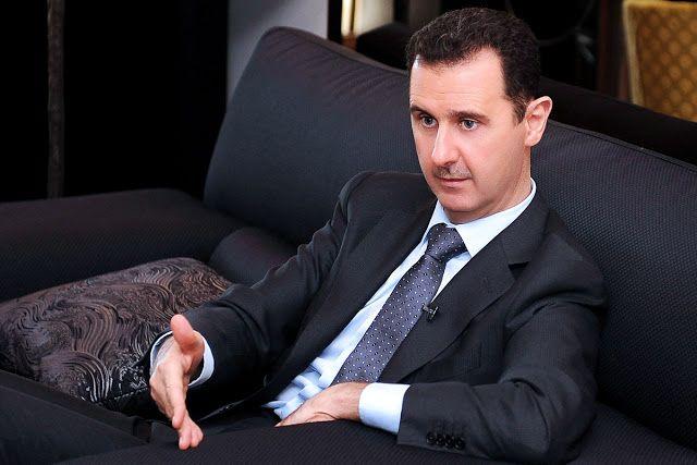 DERUWA: Assad macht erneut die Türkei für die anhaltende K...