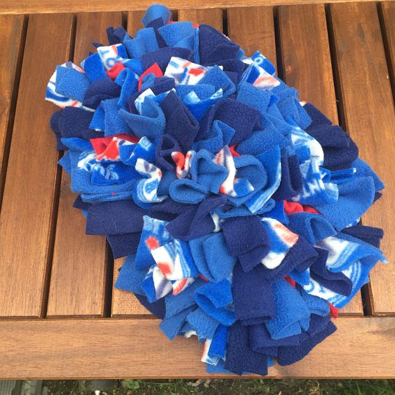 Snuffle Mats Are A Great Way To Provide Your Dog With Mental