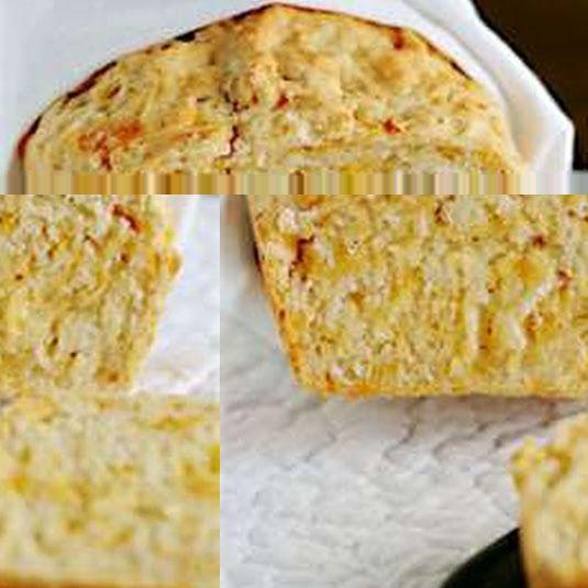 Bread Machine Cheddar Cheese Bread Recipe 4 3 5 Recipe