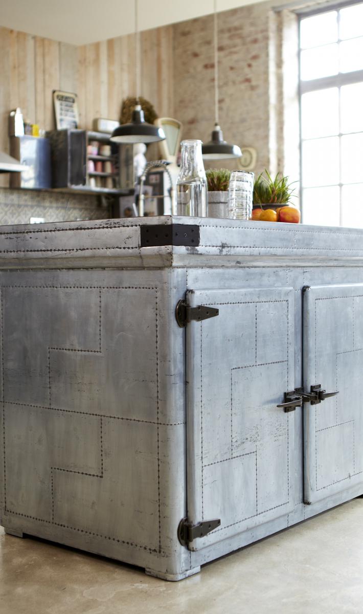 Kücheninsel Toby | Zuhause: Küche | Pinterest | Kochinsel ...