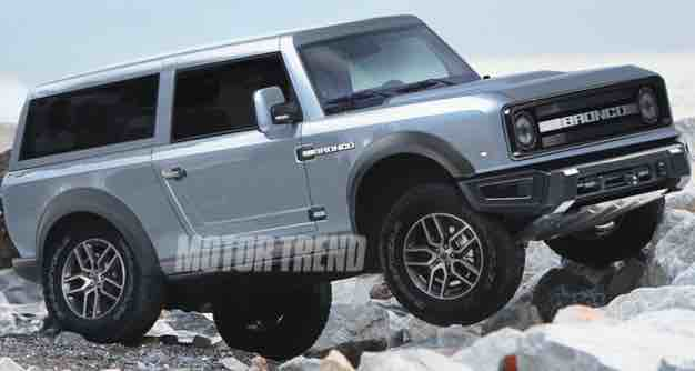 2021 Ford Bronco Redesign Ford New Model Provides The Latest Information About Ford Cars Release Date Redesign And Rumors Our Coverage Also Inclu