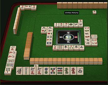 Online Mahjong - 247 Mahjong Puzzles