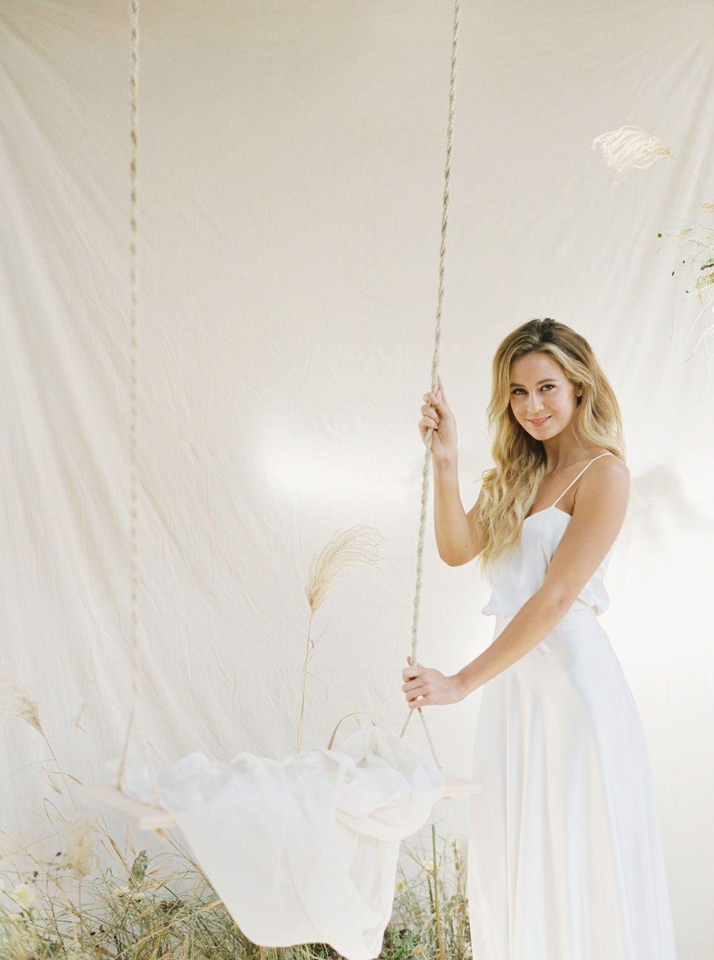 Artisan dried bridal flower arrangements for a sydney