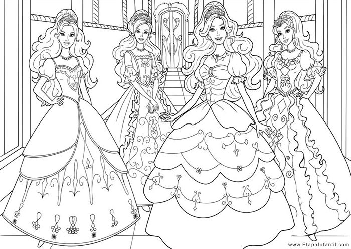 10 dibujos para imprimir y colorear   DIBUJOS PARA PINTAR by anyilis ...