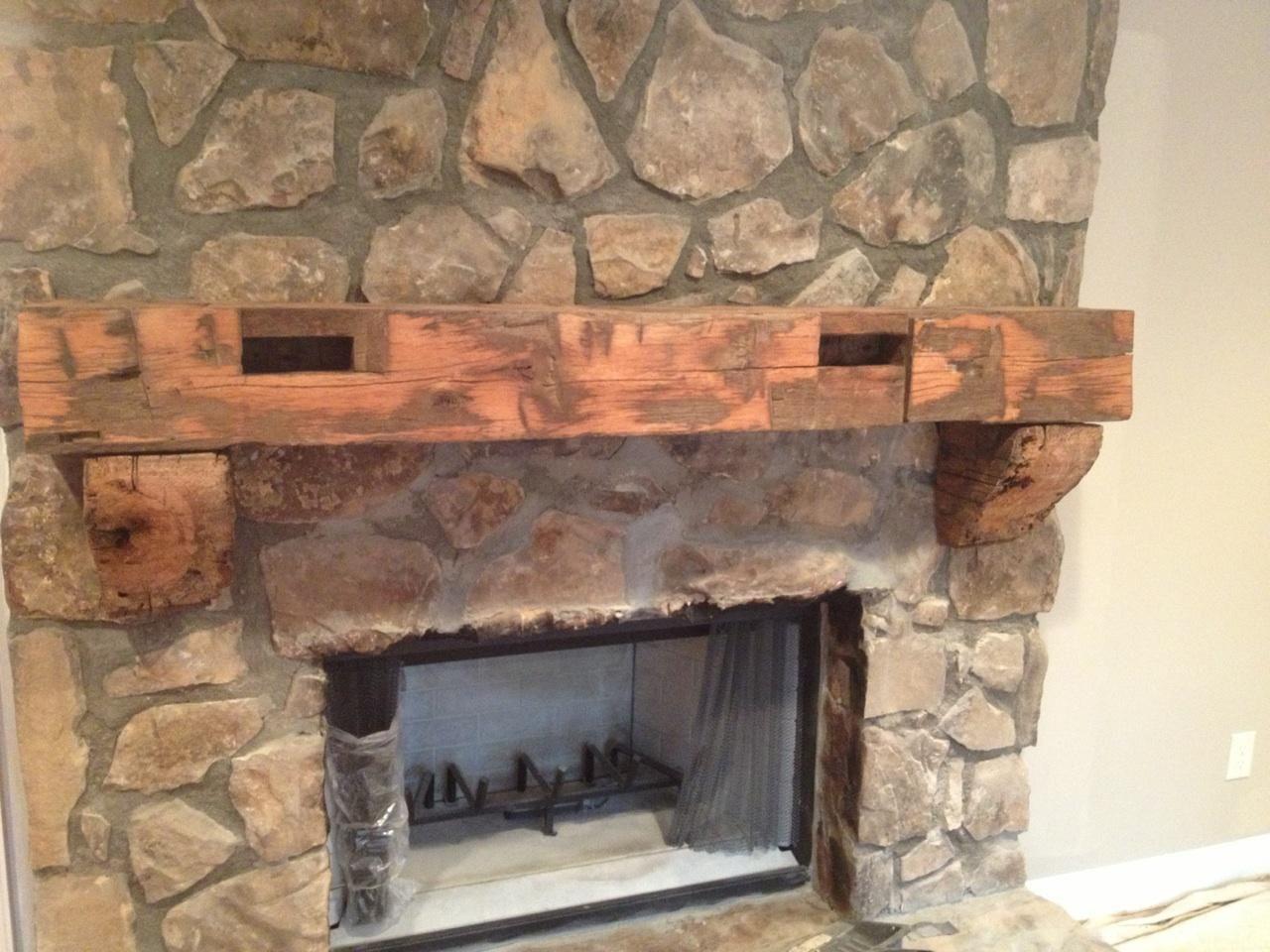 Image Result Reclaimed Wood Mantel Wood Mantels Reclaimed Wood