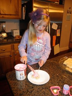 Valentines Day Treats - Fun for Kids - Oh So Savvy Mom