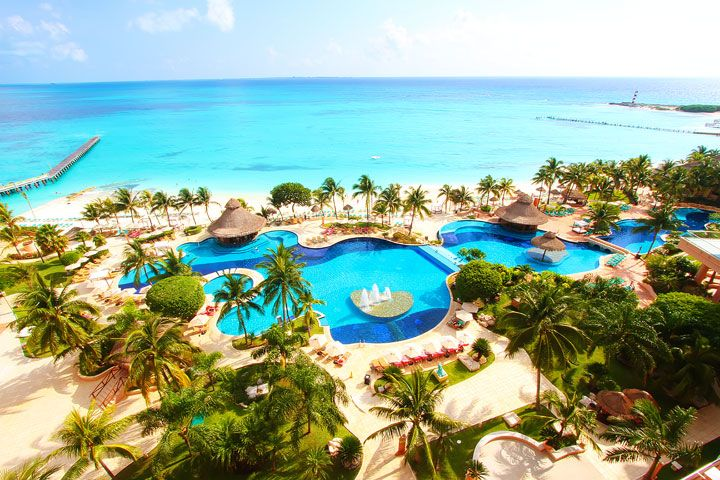 Girls Week In Cancun Dream Vacation Spots Vacation Trips Cancun