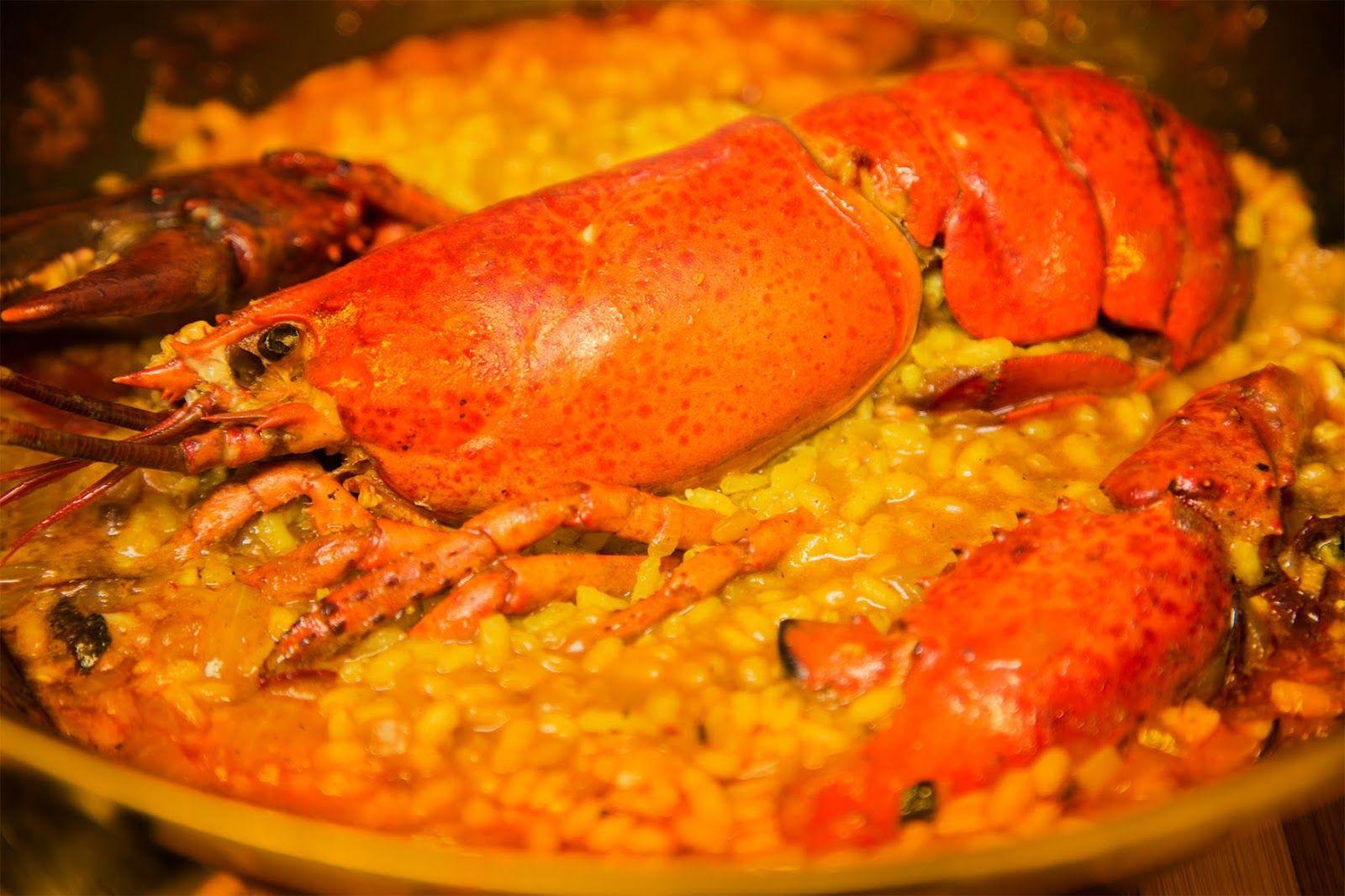 Blog Sobre Galicia Recetas Fotos E Historia De Nuestra Tierra Arroz Meloso Arroz Recetas De Cocina