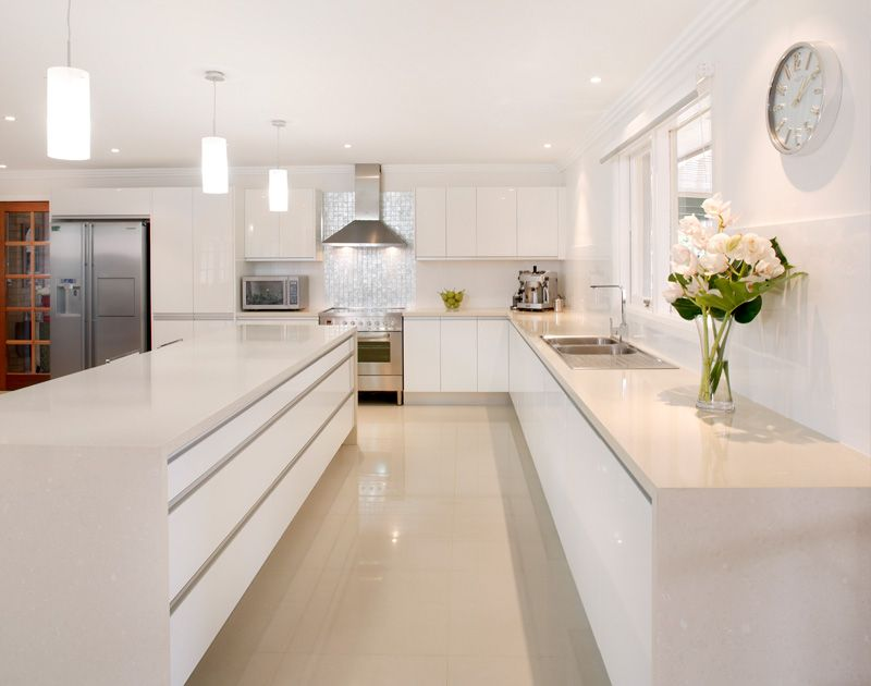 Kitchen Design Gallery Ideas & Photos  The Good Guys Kitchens Entrancing Kitchen Design Gallery Ideas Design Ideas