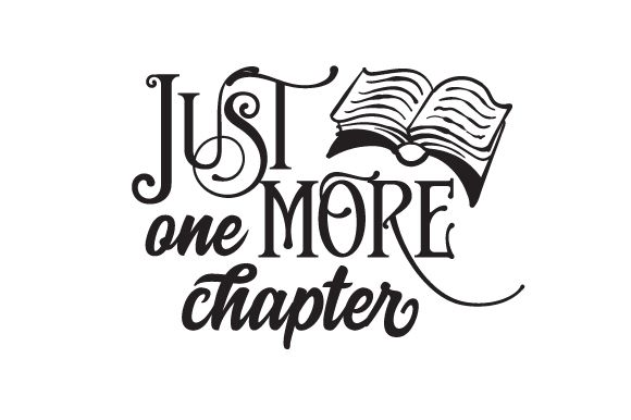 Download Just one more chapter | Chapter, Business cards design diy ...
