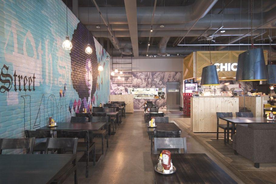 American Diner Chico's Restaurant, Finland