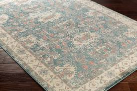 Surya Brown Serene Sre 1014 Rug Traditional Rectangle 1 10 X 2 11 Products Rugs Area Rugs Beige Area Rugs