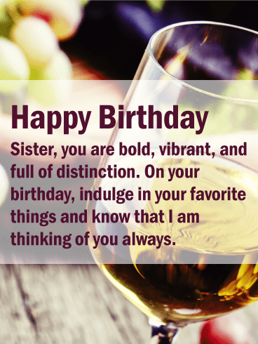 Sisters Are Like A Fine Wine Bold Vibrant Distinct Your Sister