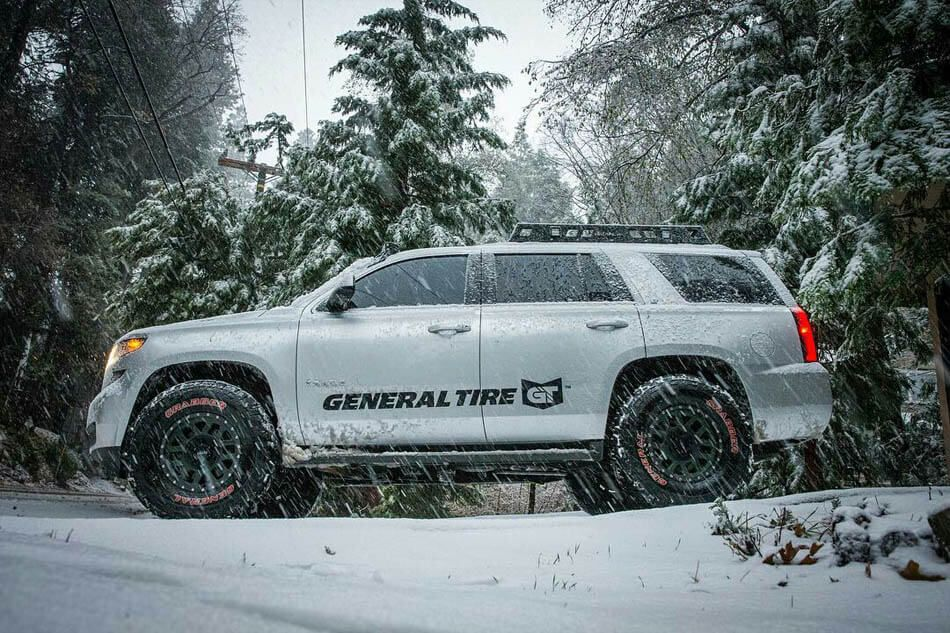 How To Build A Chevy Tahoe Prerunner Faq Pictures In 2020