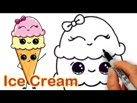 how to draw cartoon starbucks easy