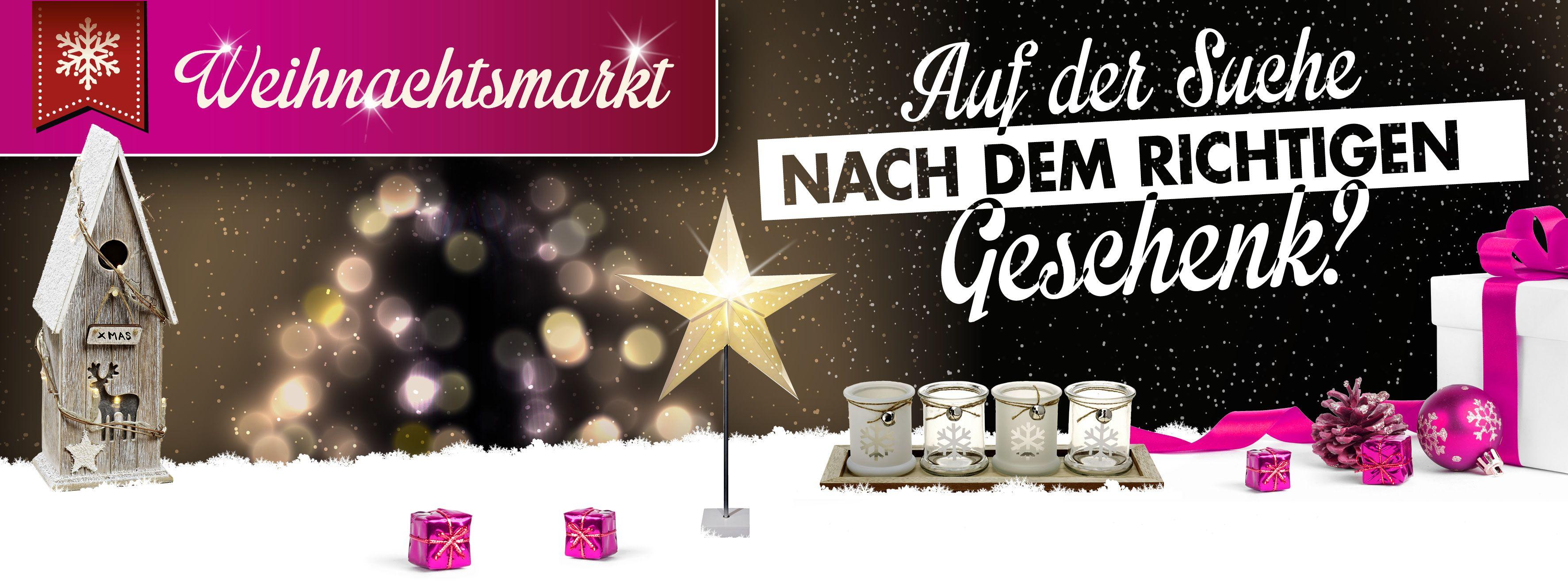 Besuchen Sie Unseren Weihnachtsmarkt In Unseren Häusern In Ansbach