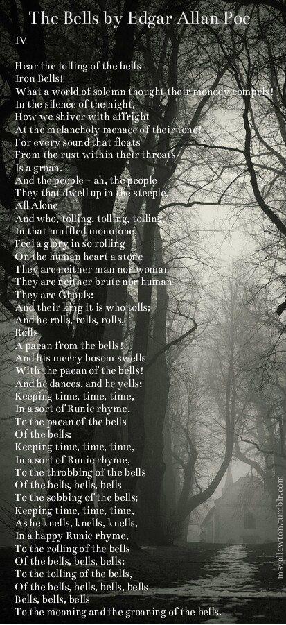 Pin By Hannah Mclean On Quotes Pinterest Edgar Allan Poe Edgar