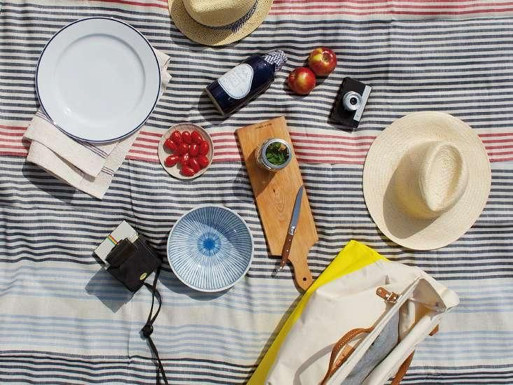 A Sunday picnic is the best way to wrap-up the weekend