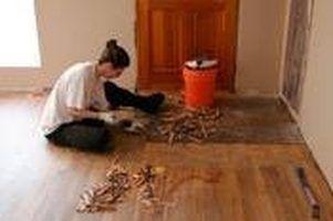 Removing Parquet Flooring Wood Parquet Flooring Parquet