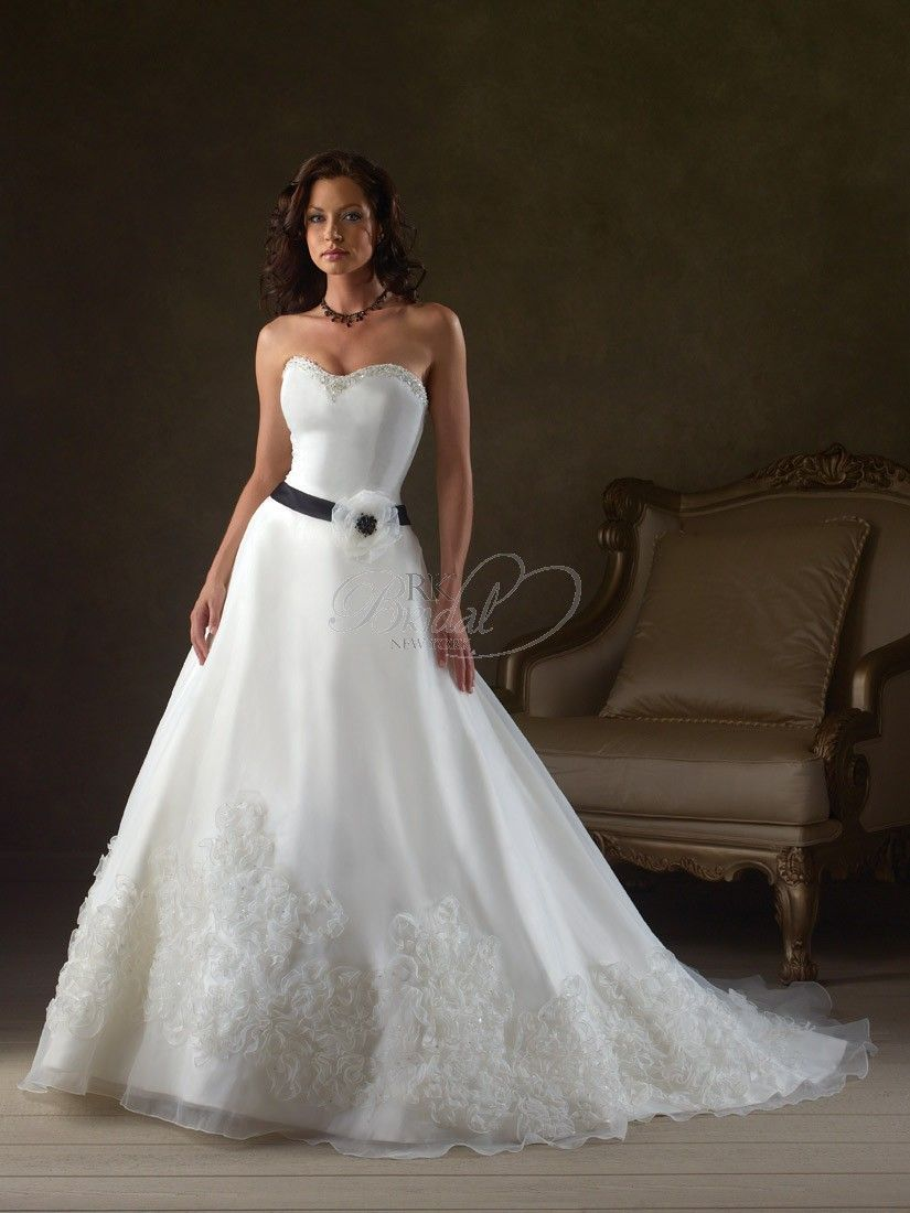 Bonny Bridal Collection - Style 111