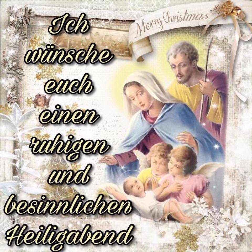 Märchen Heiligabend