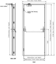 Eingangstür detail dwg  METAL GLASS DOOR dwg - Google 검색 | brd1 | Pinterest