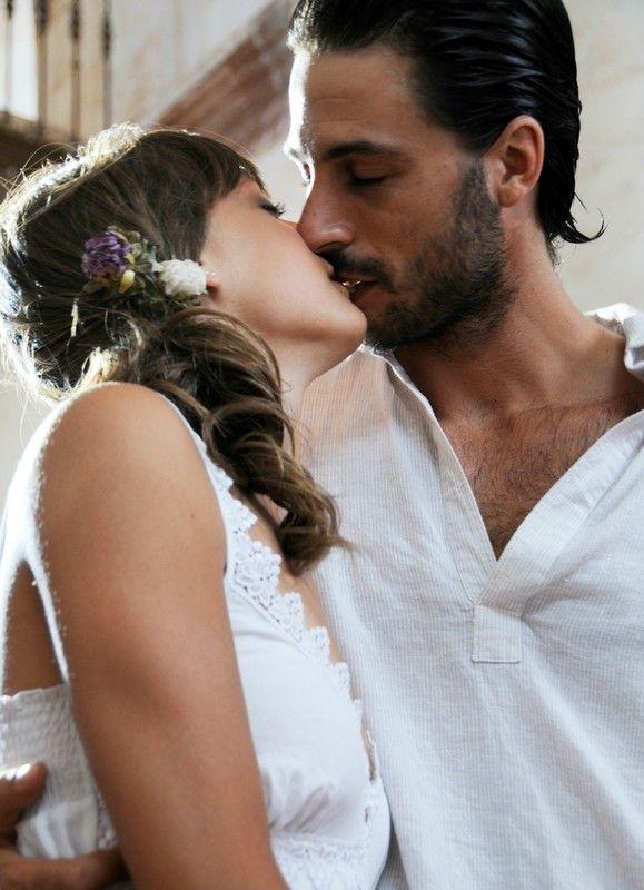 Michelle Jenner y Hugo Silva vuelven a coincidir en la ficción tras ser pareja en Los hombres de Pac... - zeleb.es