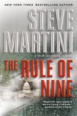 Martini, Steve - Rule of Nine