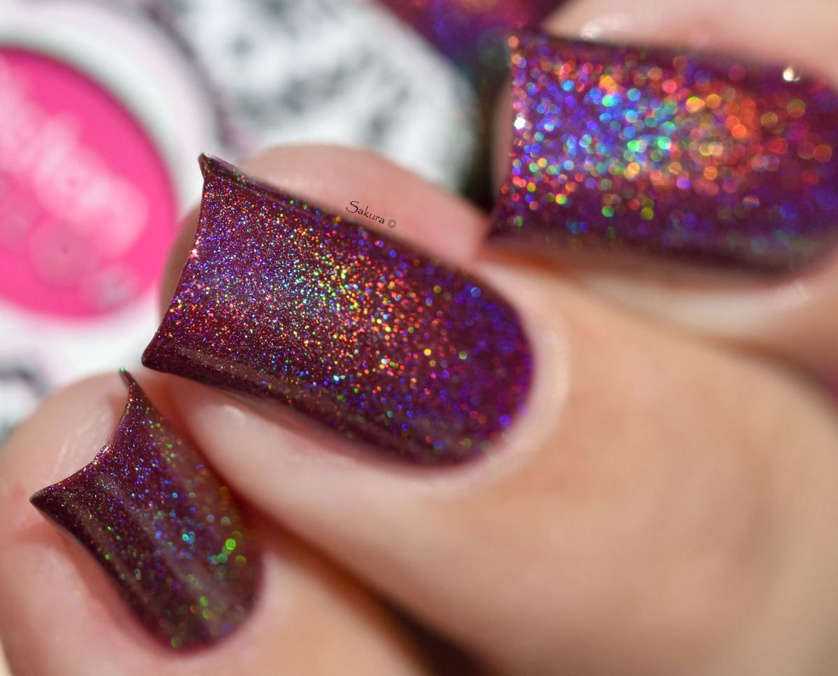 Opi hookup a royal nail polish
