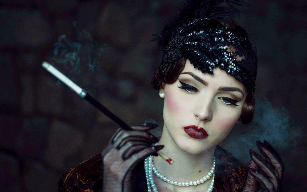 Gatsby Charleston 20er Kostum Selber Machen 20iger Pinterest