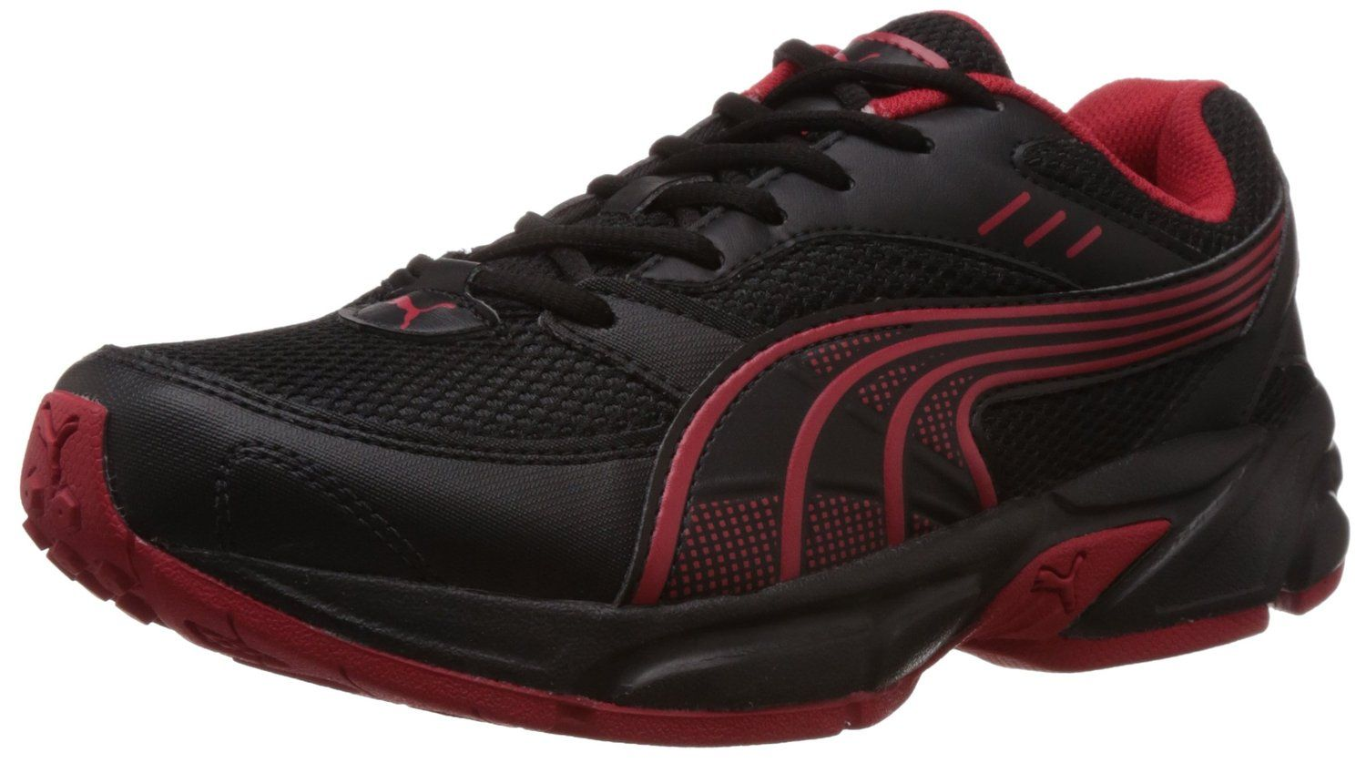 Puma Men S Pluto Dp Running Shoes Buy Online At Low Prices In