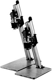 I actually still have one of these - an Omega B-22 XL enlarger