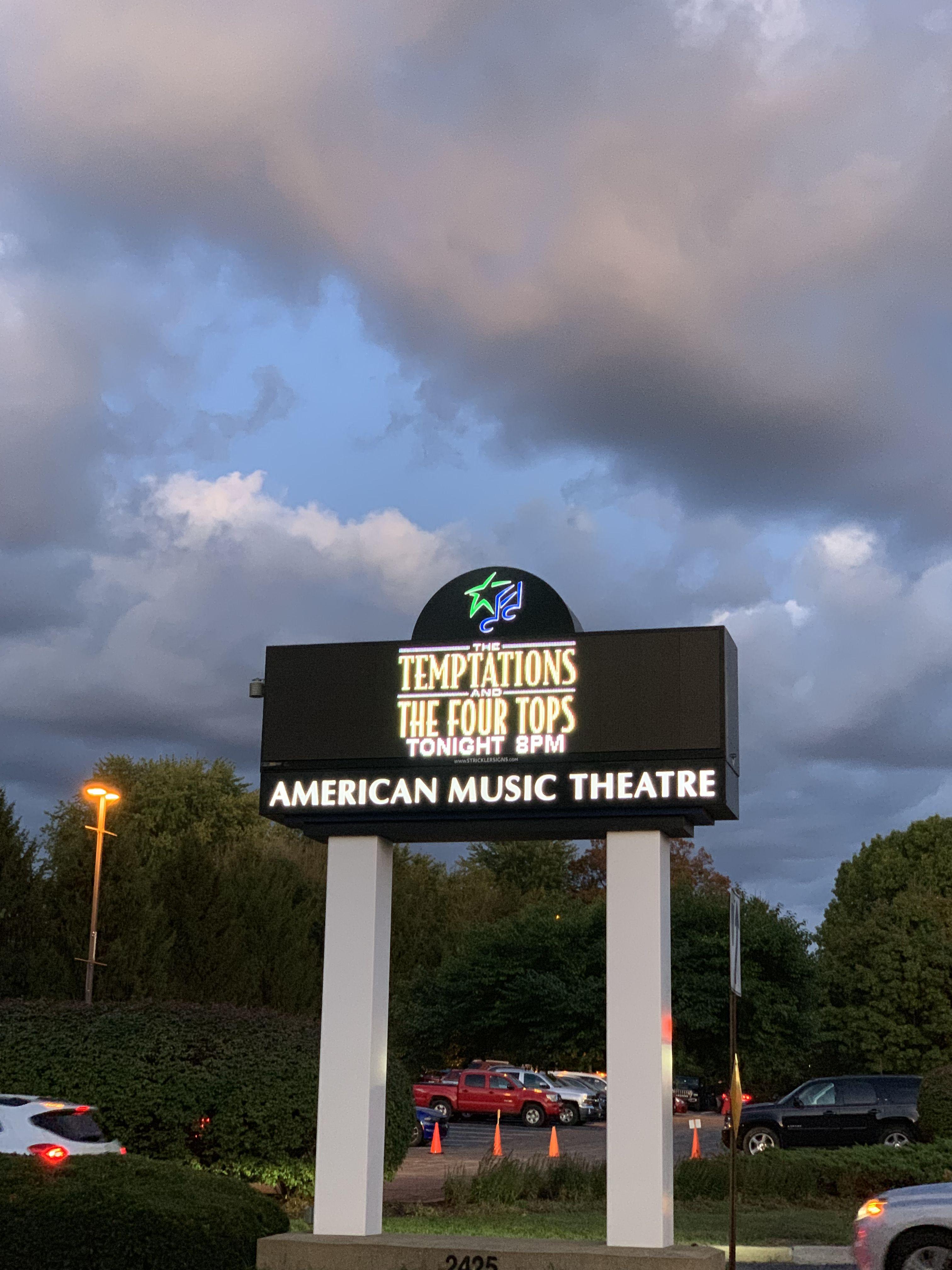 10 10 American Music Theatre Lancaster Pa