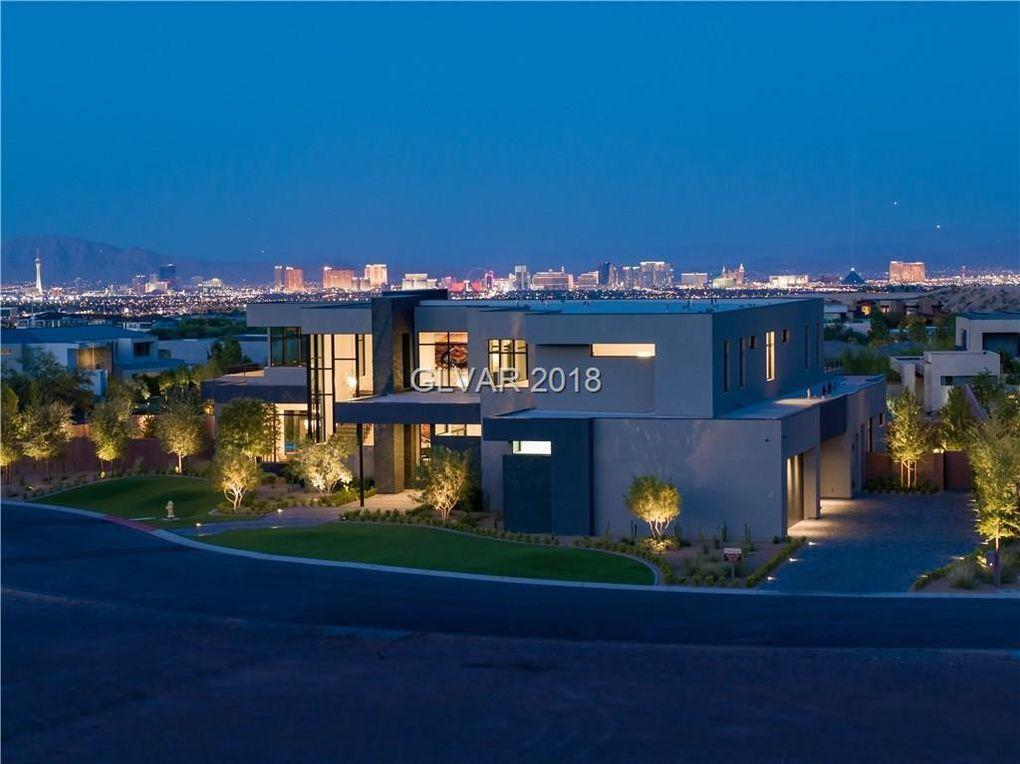 4 Flying Cloud Ln Las Vegas Nv 89135 Las Vegas Real Estate Luxury Rentals Desert Homes