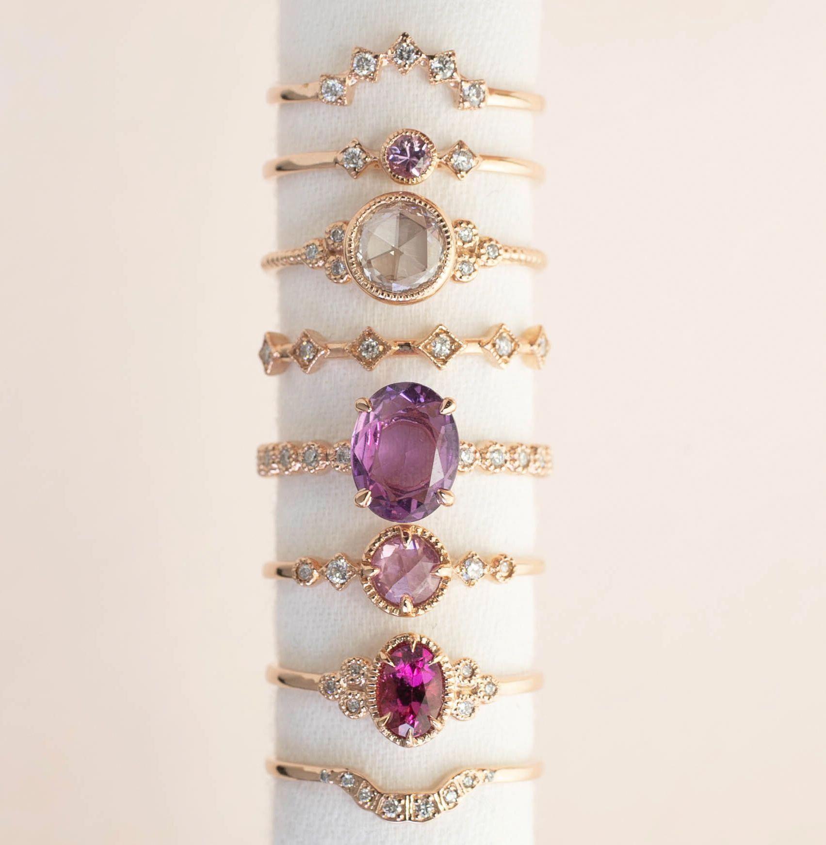 Blue Sapphire Engagement Ring Set 14K Yellow Gold Rings Unique Sapphire Engagement Branch Ring Set - Fine Jewelry Ideas -   - #14K #Blue #branch #Bridesmaidjewelry #Electroformedjewelry #engagement #FINE #finejewelry #Gold #ideas #Jewelry #Ring #rings #sapphire #Set #unique #yellow
