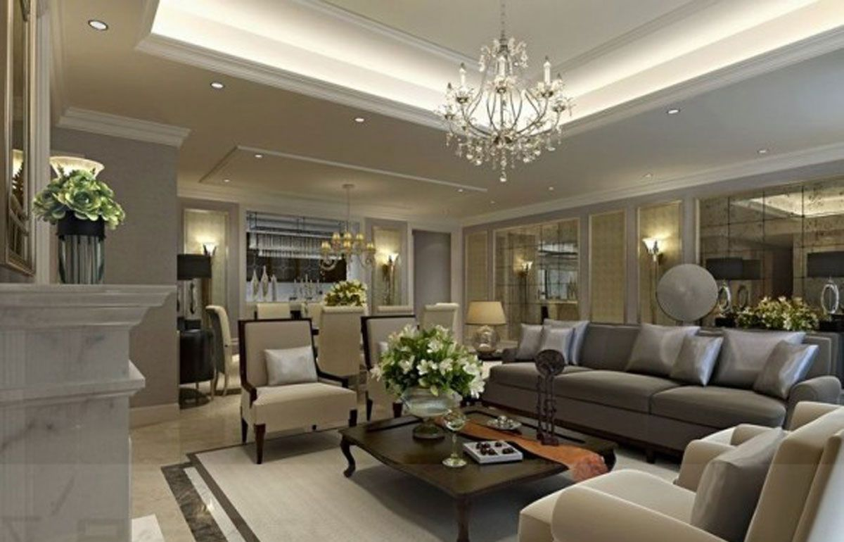 Beautiful Modern Living Room Pictures House Decor - Beautiful living rooms designs