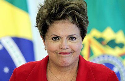 Brasil: Dilma Rousseff demande un pacte contre le corrupcion