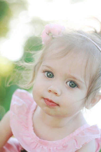 Cute Baby Girl With Green Eyes Harry Potter Next Generation