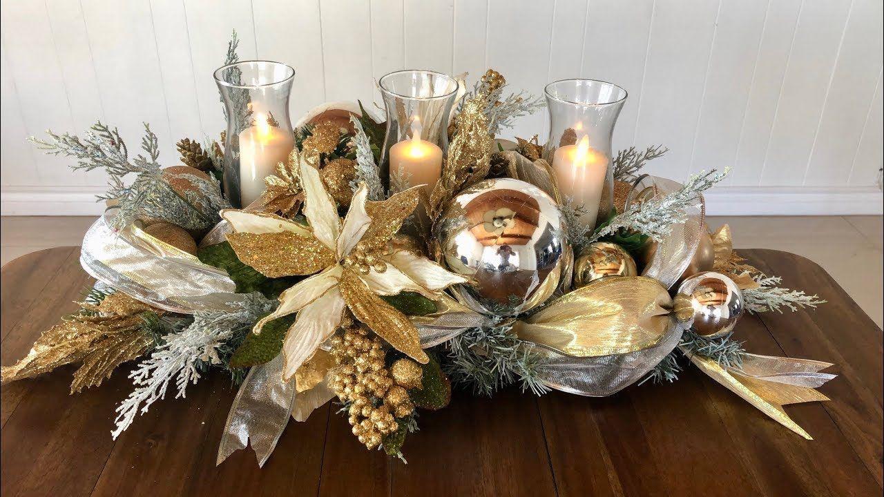24+ Diy table garland christmas ideas