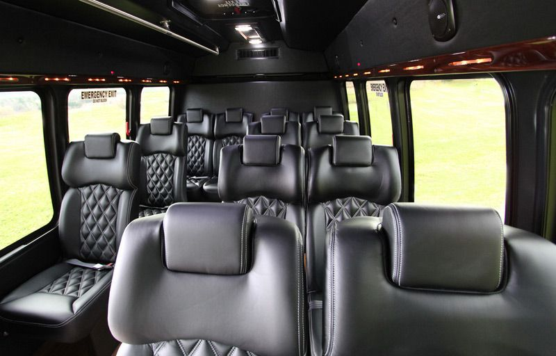 2015 Mercedes Benz Sprinter Passenger Google Search Mercedes Benz Vans Benz Sprinter Luxury Van
