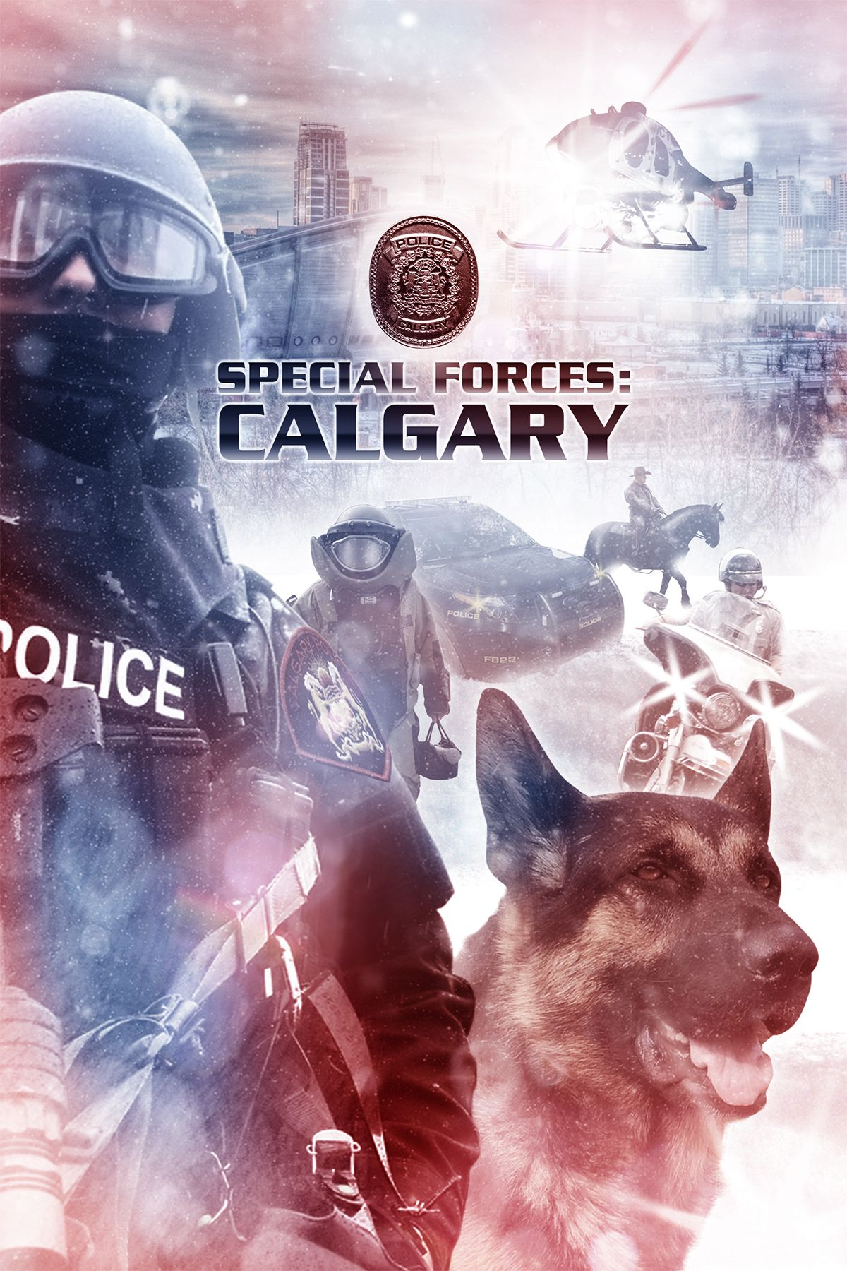Special Forces Calgary Poster For Movie Http Www Berumendesign Com With Images Special Forces Graphic Design Portfolio Special